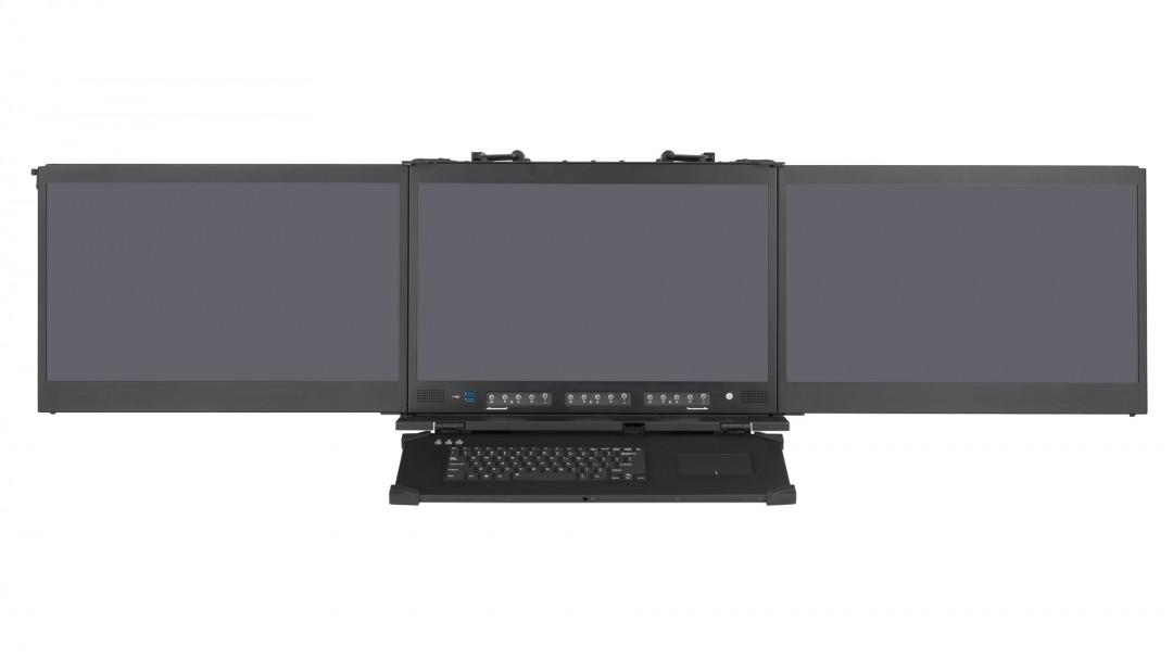 MegaPAC L3 Main