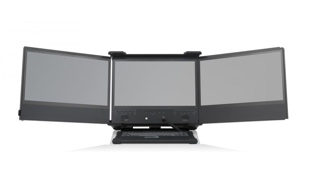 FlexPAC III Main