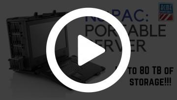 MilPAC RHD0 Video