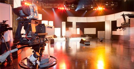 Digitale Medien & Rundfunks